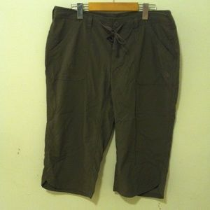 The North Face Women's Lightweight Capri Size 14